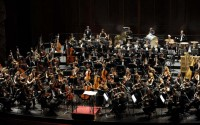 Le Gustav Mahler Jugendorchester a trente ans. © Cosimo Filippini