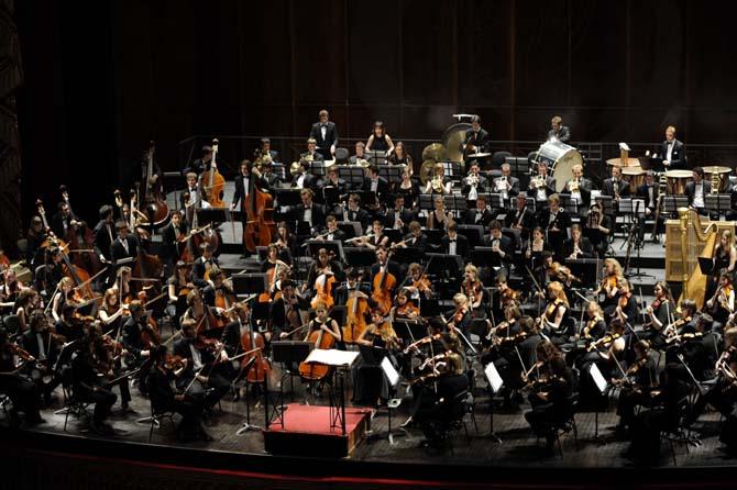 Gustav Mahler Jugendorchester - Critique sortie Classique / Opéra Paris Théâtre des Champs-Élysées