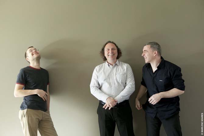 Organic Trio - Critique sortie Jazz / Musiques Paris Duc des Lombard