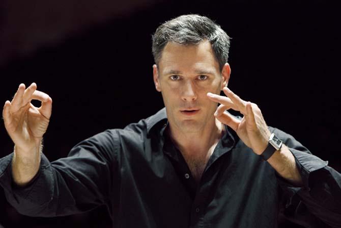 Ostinato - Critique sortie Classique / Opéra Paris Conservatoire supérieur d'art dramatique