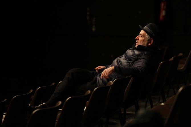 Tout passe - Critique sortie Théâtre saint denis théâtre gérard phillipe