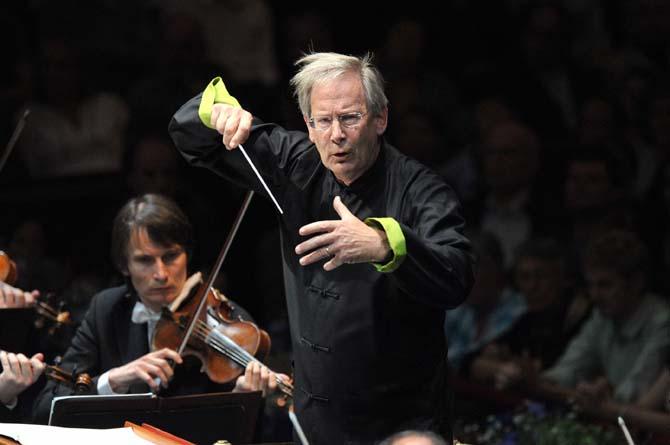Monteverdi par Sir John Eliot Gardiner : retour aux sources - Critique sortie Classique / Opéra  Basilique
