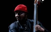 William Parker est aux avant-postes du jazz depuis des lustres. © Rossetti
