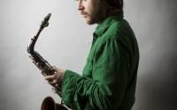 Le saxophoniste russe Zhenya Strigalev, découverte du mois au Sunside !