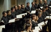 Le chœur Accentus © Jean-Baptiste Millot