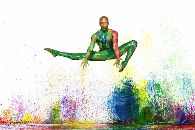 Les Etés de la Danse - Critique sortie Danse Boulogne-Billancourt La Seine Musicale