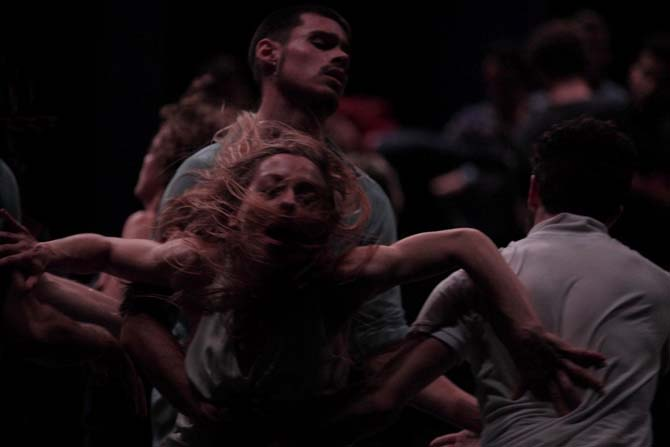 Auguri - Critique sortie Danse Paris Théâtre national de Chaillot