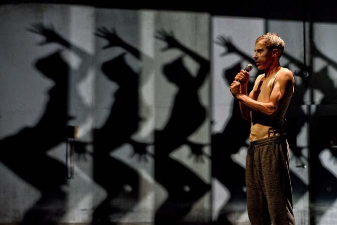 Betroffenheit - Critique sortie Danse Paris Théâtre de la Colline