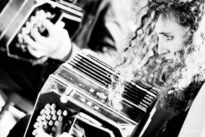 Carmela Delgado - Critique sortie Jazz / Musiques