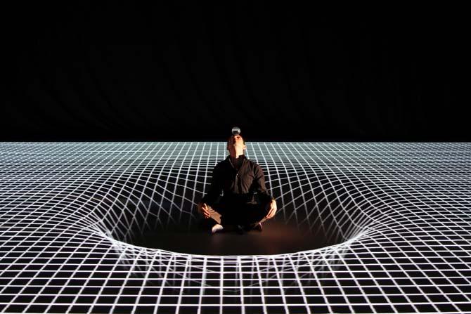 Corps dansants et nouvelles technologies : dépasser l'utile et l'agréable - Critique sortie Danse