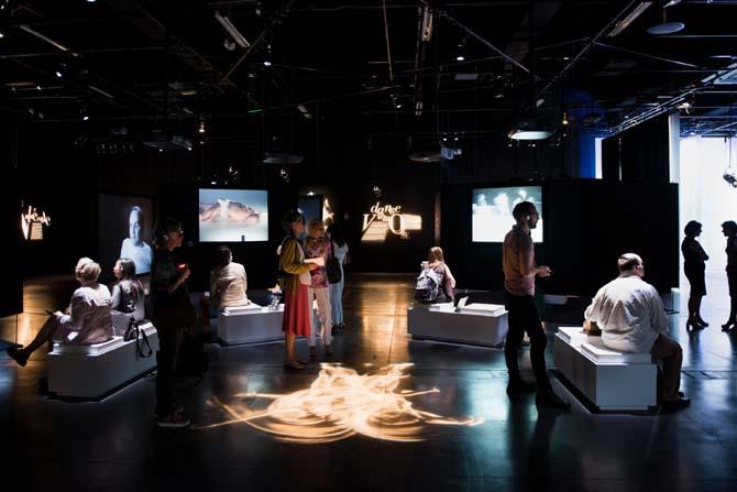 Entre la danse et le musée, des dialogues en recherche - Critique sortie Danse