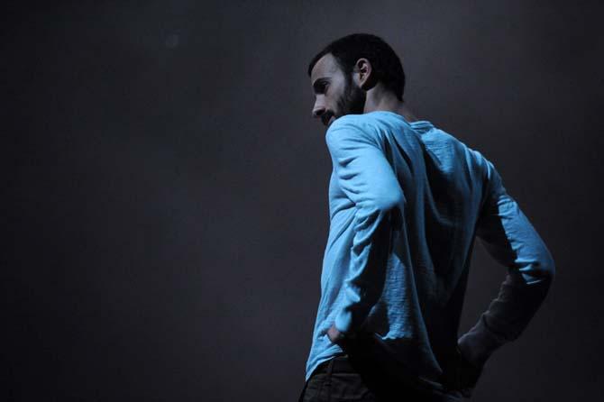 Hofesh Shechter en création mondiale à Paris - Critique sortie Danse Paris Grande Halle de la Villette