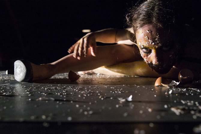 JEANNE MORDOJ - Critique sortie Cirque