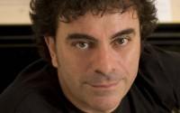 Le compositeur Luca Francesconi. © Roberto Masotti