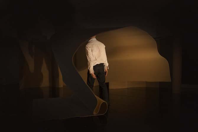 Mars planète danse - Critique sortie Danse Cognac Avant-scène Cognac