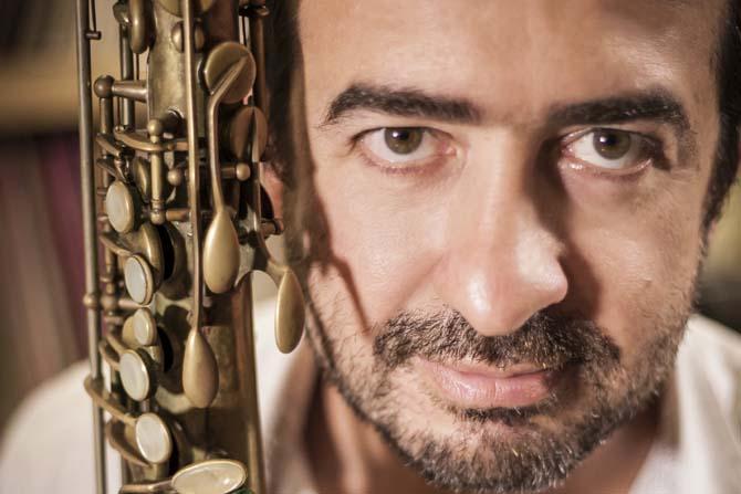 GÉNÉRATION SPEDIDAM / Pierre Bertrand : Fine plume - Critique sortie Jazz / Musiques Paris PAN PIPER