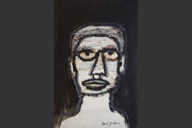 Samo, a Tribute to Basquiat - Critique sortie Théâtre Ivry-sur-Seine manufacture des oeillers