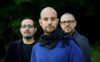 Le trio du pianiste Shai Maestro.