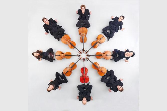 Be Classique ! - Critique sortie Classique / Opéra Paris Centre Wallonie-Bruxelles