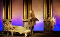 © Mario Del Curto Un conte ancestral magnifié par le théâtre d'Omar Porras.