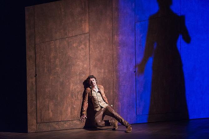 Baal - Critique sortie Théâtre Strasbourg Théâtre National de Strasbourg
