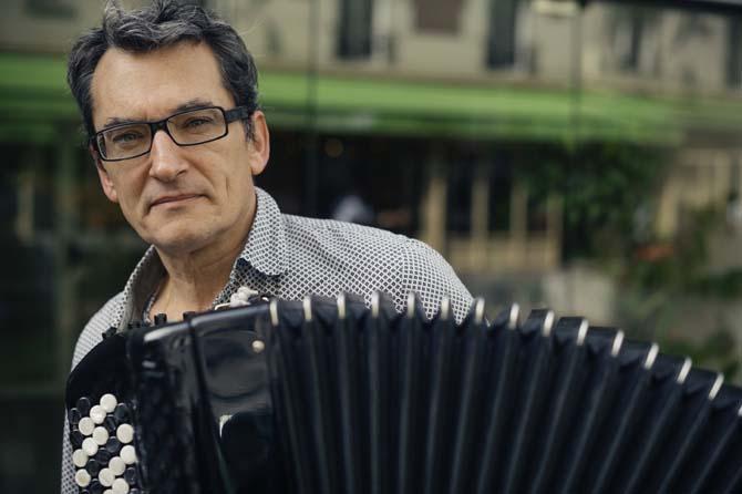 Didier Ithursarry : le souffle au cœur - Critique sortie Jazz / Musiques La Ferté-sous-Jouarre La Ferte Jazz
