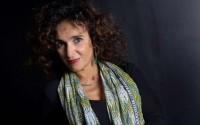 Crédit photo : Pascal Gély Légende photo : Elisabeth Bouchaud, adaptatrice et interprète de Puzzle.