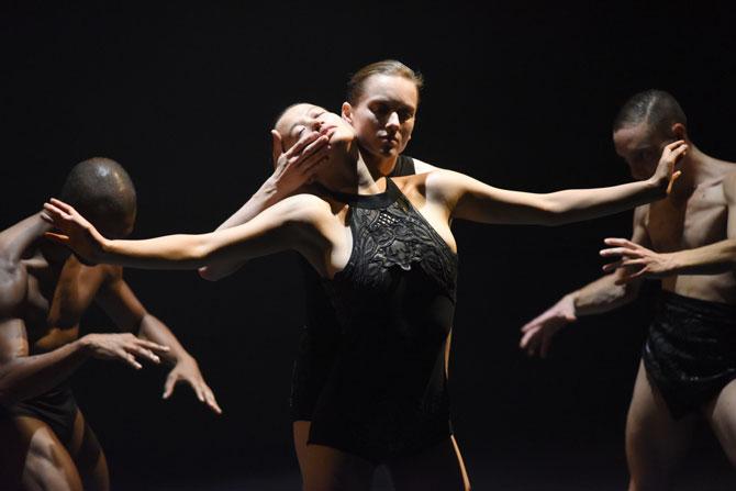 OCD Love - Critique sortie Danse Paris Théâtre national de Chaillot