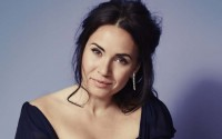 Sonya Yoncheva © Gregor Hohenberg - Sony Classical