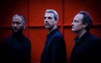 Le Trio Talweg, habitué de la Maison de la musique de Nanterre. © Masha Mosconi