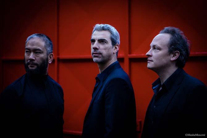 Trio Talweg - Critique sortie Classique / Opéra Nanterre Maison de la musique de Nanterre
