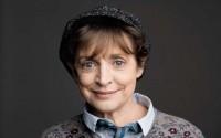 Crédit : Jim Rakete Légende : La comédienne et metteure en scène Katharina Thalbach.