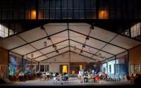 Retour de Wozzeck à l'Opéra Bastille dans la mise en scène de Christoph Marthaler. © Ruth Walz / Opéra national de Paris