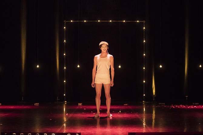 Arlequin poli par l'amour - Critique sortie Théâtre Vélizy-Villacoublay L'Onde - Centre d'art
