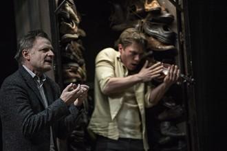 Le froid augmente avec la clarté - Critique sortie Théâtre Paris La Colline – Théâtre National