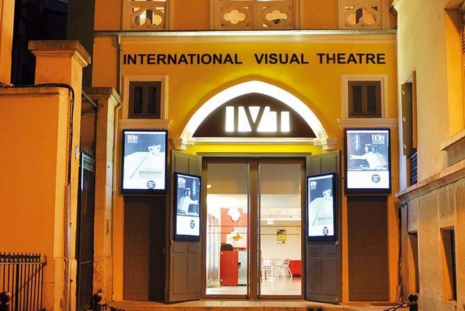 L'International Visuel Theatre a 40 ans  ! - Critique sortie Théâtre Paris International Visual Theatre