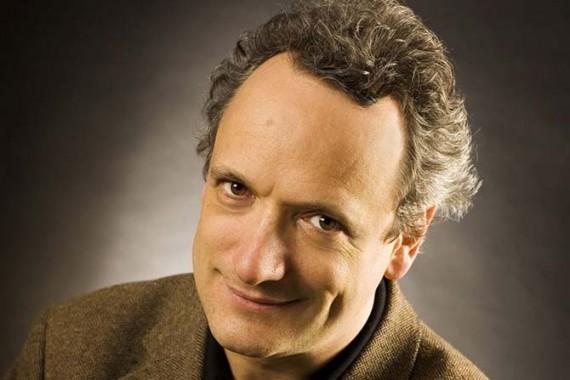 Le chef d'orchestre français Louis Langrée. © Benoit Linero