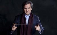 Antonio Pappano, un champion du répertoire italien à la Philharmonie de Paris. © Musacchio & Ianniello / EMI Classics