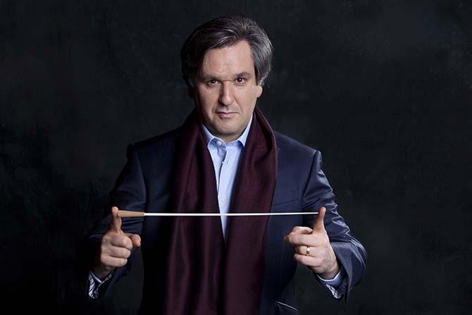 De Rome à Moscou - Critique sortie Classique / Opéra Paris Philharmonie
