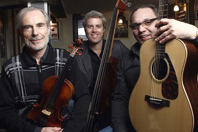 Jean-Luc Ponty, retour en trio majeur - Critique sortie Jazz / Musiques Coutances Salle Marcel Hélie