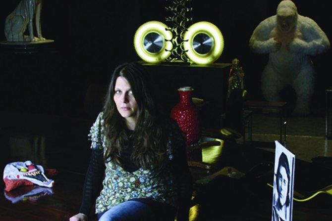 Babar au pays du Zerep - Critique sortie Théâtre Nanterre Théâtre Nanterre Amandiers