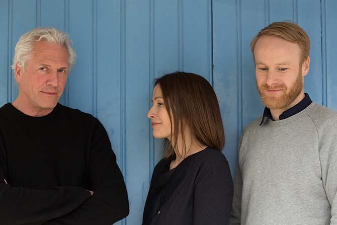 Stephan Oliva, Susanne Abbuehl & Oyvind Hegg-Lunde - Critique sortie Jazz / Musiques Arles Chapelle du Méjan