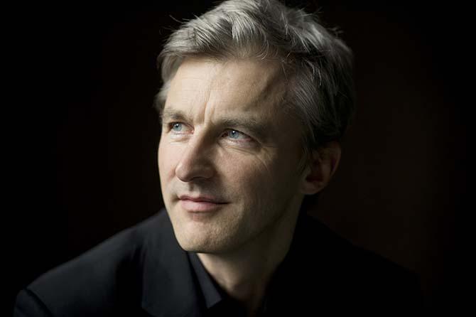 Vincent Dumestre - Critique sortie Classique / Opéra Versailles CHAPELLE ROYALE DU CHATEAU DE VERSAILLES