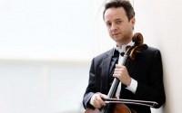 Le violoncelliste Marc Coppey dirige le Festival de musique de chambre de Colmar.  ©  DR