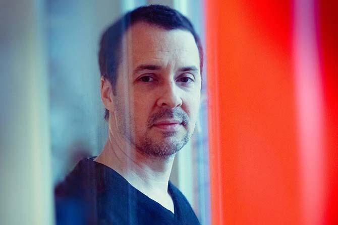 Ping Machine «Ubik» - Critique sortie Jazz / Musiques Paris Studio de l'Ermitage