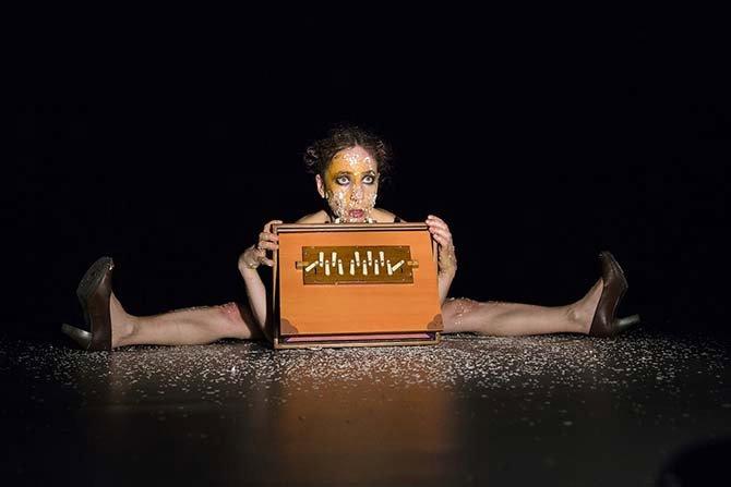 La Grande Journée de la forme courte - Critique sortie Théâtre Nogent-sur-Marne La Scène Watteau