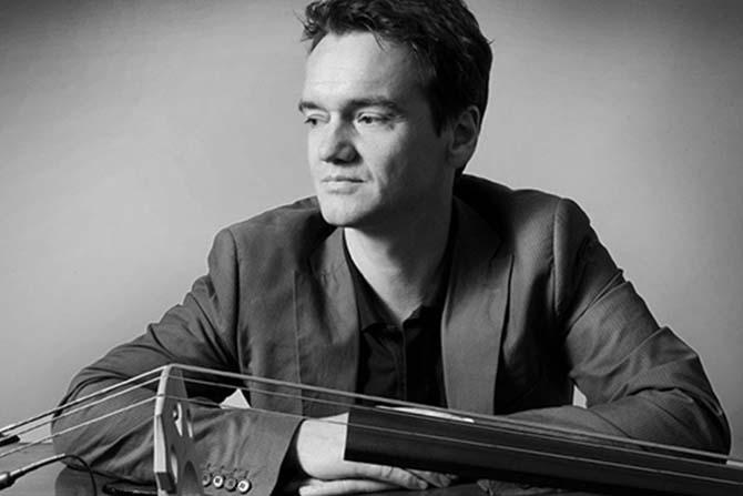 Stéphane Kerecki - Critique sortie Jazz / Musiques Paris Duc des Lombards