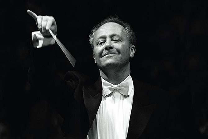 Emmanuel Krivine - Critique sortie Classique / Opéra Paris Philharmonie de Paris