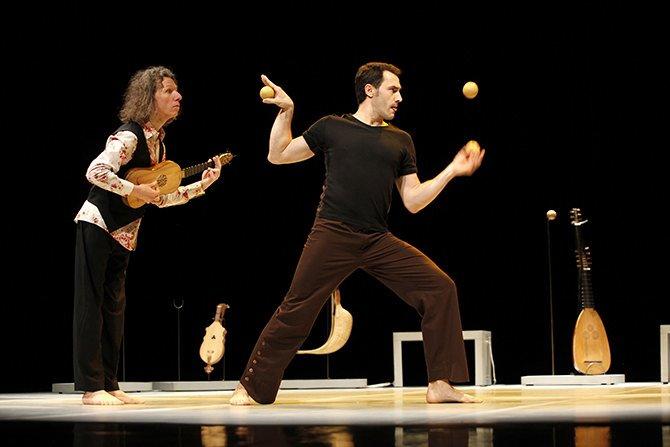 Le chant des balles - Critique sortie Théâtre Suresnes Théâtre de Suresnes Jean Vilar