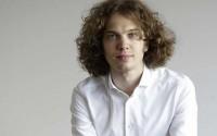 Le jeune pianiste belge Julien Libeer, interprète inspiré de Beethoven.  © DR